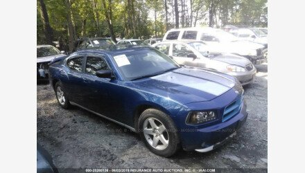 2009 Dodge Charger SE for sale 101171431
