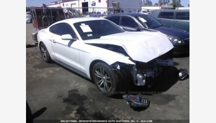 2016 Ford Mustang Coupe for sale 101171442