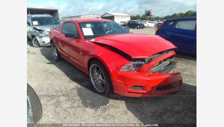 2014 Ford Mustang Coupe for sale 101171459