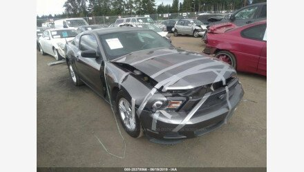2010 Ford Mustang Coupe for sale 101171462
