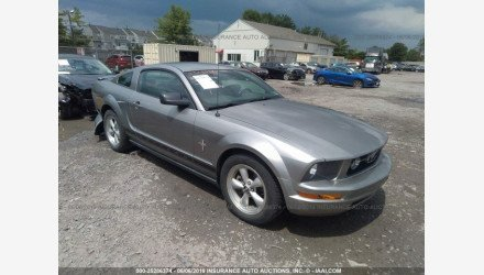 2008 Ford Mustang Coupe for sale 101171473