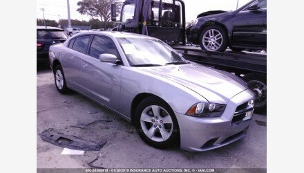 2013 Dodge Charger SE for sale 101171486