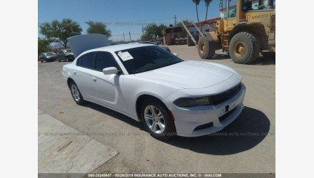 2018 Dodge Charger SXT for sale 101171491