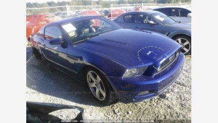 2014 Ford Mustang GT Coupe for sale 101171547