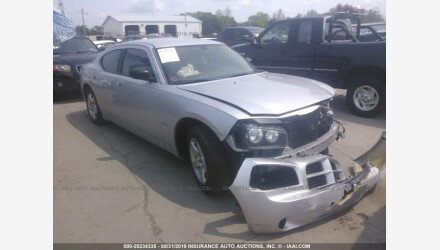 2008 Dodge Charger SE for sale 101171563