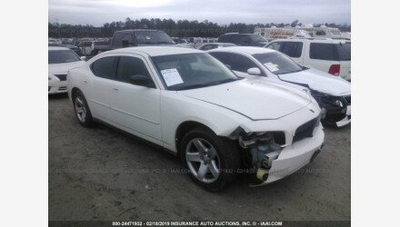 2009 Dodge Charger for sale 101171566