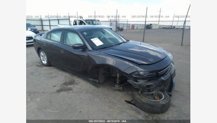 2016 Dodge Charger SE for sale 101171577