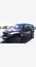 2017 Jeep Wrangler 4WD Unlimited Sport for sale 101171609