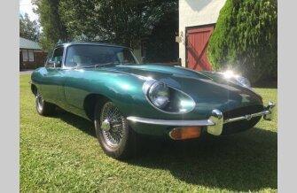 1969 Jaguar E-Type for sale 101171659