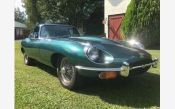 1969 Jaguar E-Type for sale 101171659