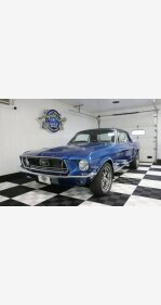 1968 Ford Mustang for sale 101171666
