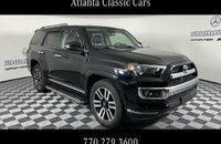 2016 Toyota 4Runner 2WD for sale 101171701