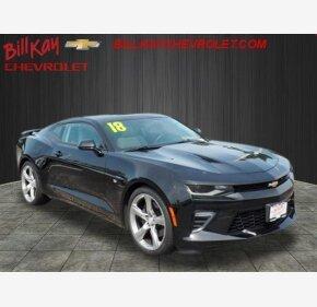 2018 Chevrolet Camaro for sale 101171723