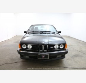 1988 BMW M6 for sale 101171728
