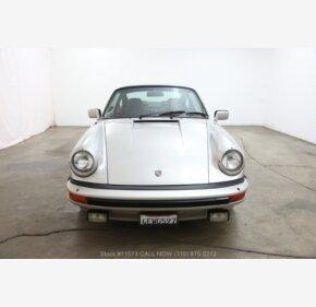 1982 Porsche 911 for sale 101171729