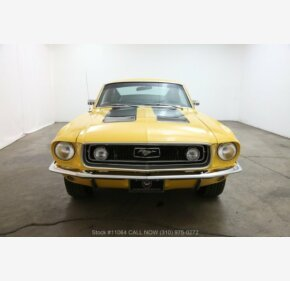 1968 Ford Mustang for sale 101171762