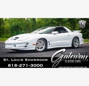 1999 Pontiac Firebird Coupe for sale 101171775