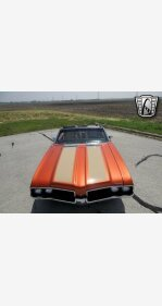 1969 Oldsmobile Cutlass for sale 101171776