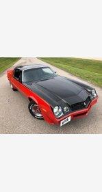 1978 Chevrolet Camaro for sale 101171781
