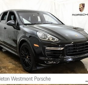 2016 Porsche Cayenne GTS for sale 101171831