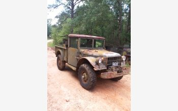 1953 Dodge M37 for sale 101171861