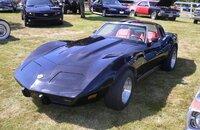 1978 Chevrolet Corvette Coupe for sale 101171863