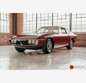 1967 Maserati Mexico for sale 101171871