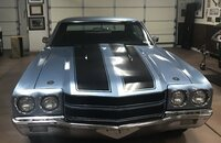 1970 Chevrolet Chevelle Malibu for sale 101171874