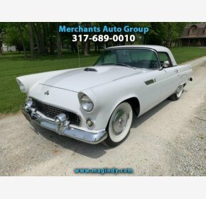 1955 Ford Thunderbird for sale 101171882