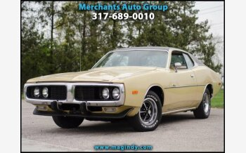 1973 Dodge Charger for sale 101171888