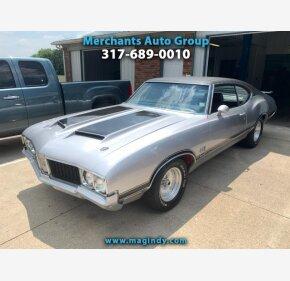 1970 Oldsmobile 442 for sale 101171892