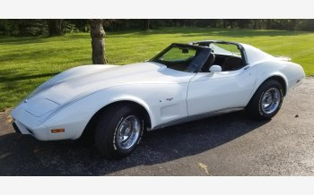 1977 Chevrolet Corvette Coupe for sale 101171898