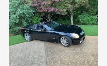 2007 Cadillac XLR for sale 101171901