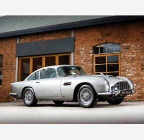 1965 Aston Martin DB5 for sale 101171913