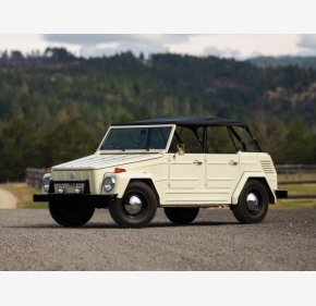 1973 Volkswagen Thing for sale 101171914