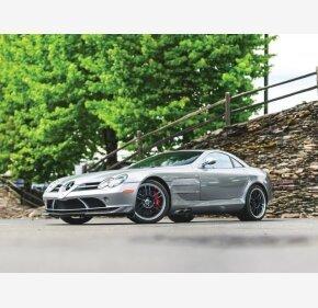 2007 Mercedes-Benz SLR for sale 101171916