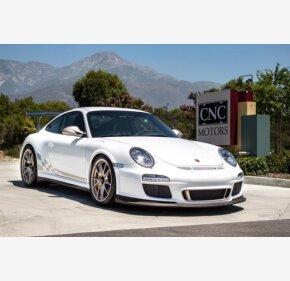2011 Porsche 911 GT3 Coupe for sale 101171926