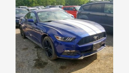 2016 Ford Mustang Coupe for sale 101171979