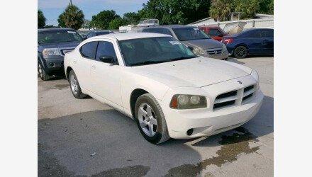 2009 Dodge Charger SE for sale 101172014