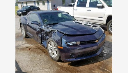 2014 Chevrolet Camaro LT Coupe for sale 101172033
