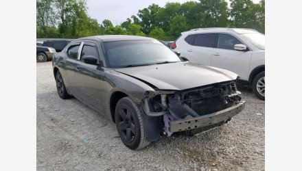 2008 Dodge Charger SE for sale 101172048