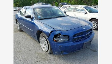 2009 Dodge Charger SE for sale 101172056
