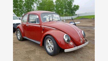 1966 Volkswagen Beetle for sale 101172077