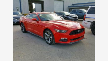 2016 Ford Mustang Coupe for sale 101172084