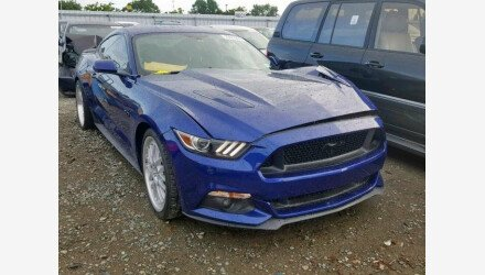 2016 Ford Mustang GT Coupe for sale 101172095