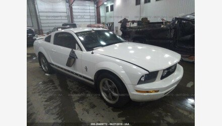 2006 Ford Mustang Coupe for sale 101172115