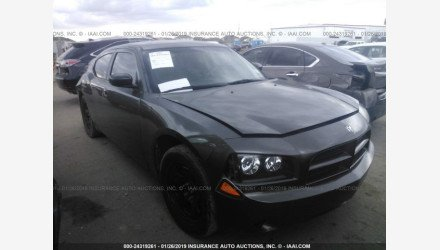 2010 Dodge Charger for sale 101172124