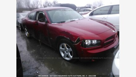 2008 Dodge Charger SE for sale 101172130