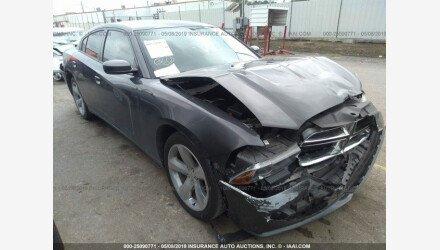 2013 Dodge Charger SXT for sale 101172140