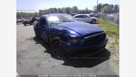 2014 Ford Mustang Coupe for sale 101172143
